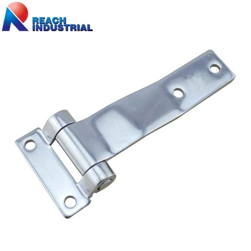 Stainless Steel Refrigerated Truck Box Door Hinges