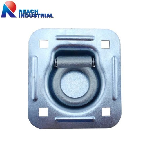 2000 LbsTruck Recessed Lashing Ring Tie Down