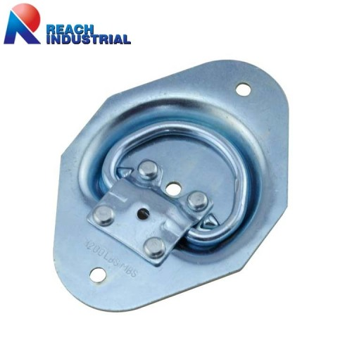 Recessed Mount Lashing Ring