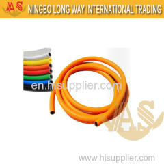 PVC Gas Pipe For Cylinders With Competitive Price