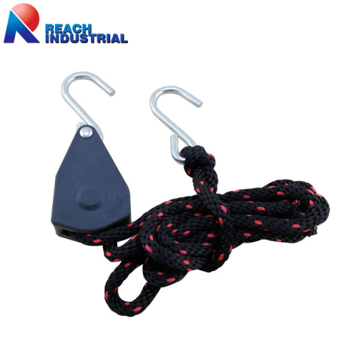 "3/8"" Adjustable Rope Ratchet"