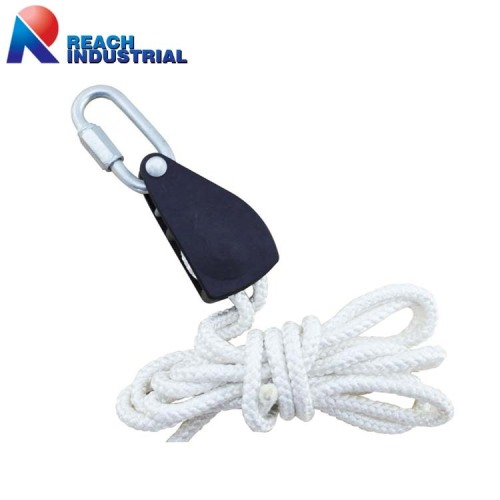 "1/4"" Rope Ratchet with Quick Link"