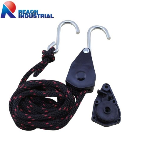 "Rope Accessories 1/4"" Rope Ratchet"