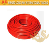 Thickened explosion proof gas pipe for Africa
