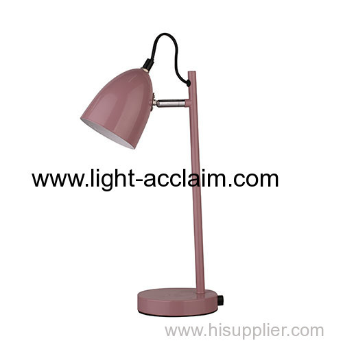 Simple small table lamp led table lights LED table light