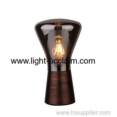 Marble table lamp (touch switch) Paint table lamp Plating table lamp