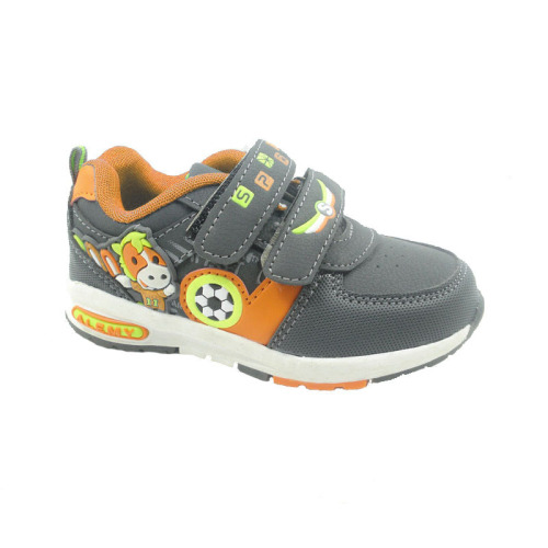 Child's classic jogger walking shoes factory