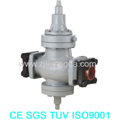 General Application and Casting Material Non-return Valves Pressure Regulate Valves