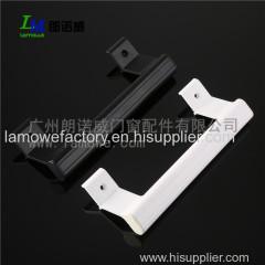 Sliding door handle lock aluminium pull handle