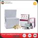 ASTM D1598 Thermoplastics Pipes Hydrostatic Pressure Burst Testing