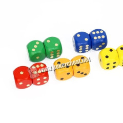 Sensor Trick Dice / Casino Magic Dice For Gamble Cheat Device