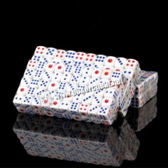 2 Players Casino Magic Dice Cheating Device / Radio Wave Dice Predictor