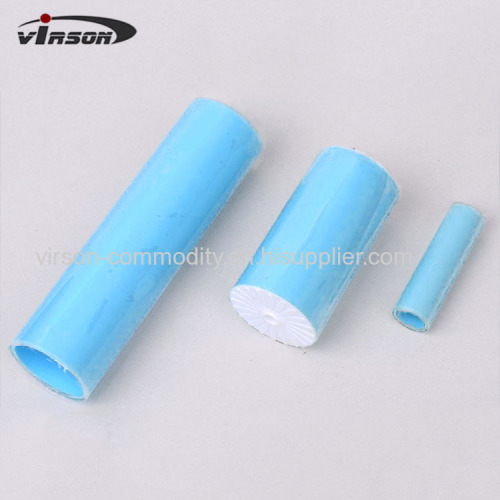 Long Handle Reusable silicone washable sticky lint roller