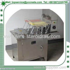 Automatic Capsule Filling Machine For Making Capsules Medicine