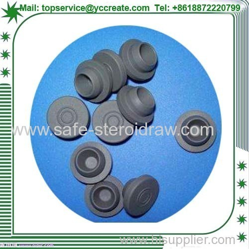 Butyl Rubber Stopper 20mm Pharmaceutical Equipment