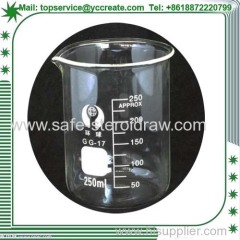 5000ml High Borosilicate Glass Beaker 250ML 500ML 1000ML