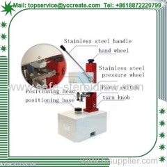 Automatic Vial Crimping Machine
