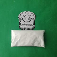 99%+ Purity Steroids Raw Powder Test Decanoate For Muscle Growth