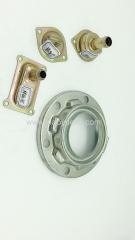 China Customer OEM / ODM stamping parts