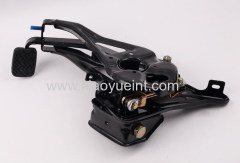 China Customer OEM / ODM Assembly parts