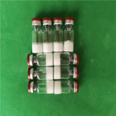Lyophilized Powder Peptides Hexarelin 2mg / Vial For Hormone Anabolic Steroids CAS 140703-51-1