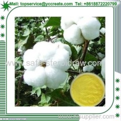Gossypol Cottonseed Extract For Male Enhancer