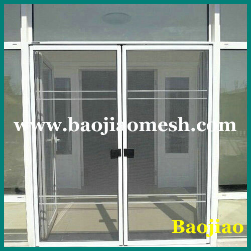 Security Protection Coated Screen Mesh