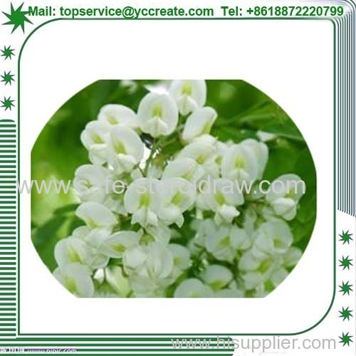 Plant Extract Factory Supply Quercetin
