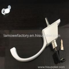 Exclusive design window aluminium handle