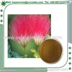 Albizia Julibrissin Flower Extract Cortex Albiziae Extract