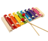 Educational Wooden Musical Toy For Kids Music Instrument Teaching Baby Christmas Wooden Toy