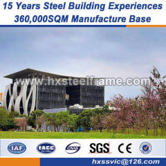 all steel structures light steel structure reduce energy use