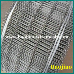 Stainless Steel wire mesh conveyor belts