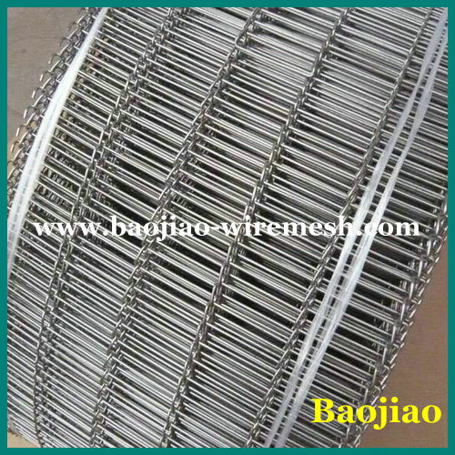 Stainless Steel Conveyor Belts