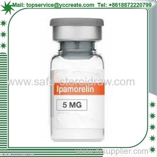 Ipamorelin PeptideHexarelin lyophilized peptide 99% Hormone Peptides