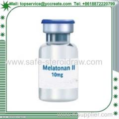 Melanotan Skin Tanning Peptide Melanotan 2 MT2 Melanotan II