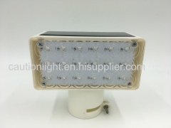 Safety strobe high temperature waterproof flashing warning lights