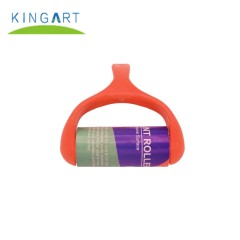 High-quailty colorful Sticky Clothes Cleaning Roller