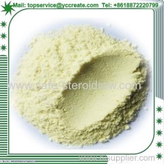 99% Purity Pharm Grade White Powder Omeprazole