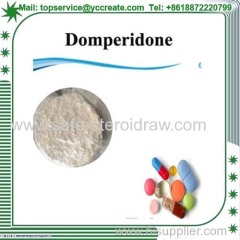 99% Pharmaceutical Digestive Care Raw Powder Domperidone