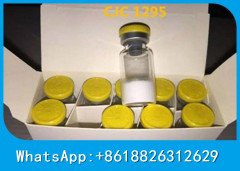 Mass-Gains Injectable Protein Peptide Hormones Cjc 1295 No Dac (CJC-1295 without Dac) Powder