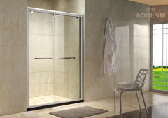 Sliding Door Bathroom Safety Glass Shower Screen/Shower Enclosure