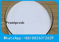 Pramipexole HCl Pharmaceutical Raw Materials Parkinson and RLS Treatment Pramipexole Dihydrochloride
