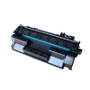 505A Compatible black toner cartridge