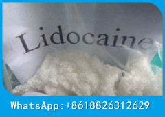 Pharmaceuticalslocal Anesthetic Agents Lidocaine HCl 73-78-9 For Relieve Pain