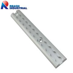 Aluminum L Track Tie Down Rail