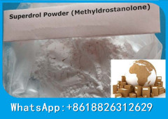 Superdrol Powder ( methyl-drostanolone ) Superdrol Prohormone