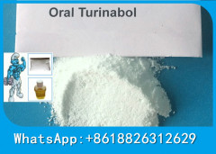 Steroids Hormone Turinabol for Bodybuilding Supplements