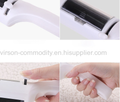 Good Quality Disposable Sticky Lint Roller For Cleaning Clothes Cleaning Pets Hair Cleaning Carpet