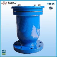 Flanged Single Ball Air Release Valve